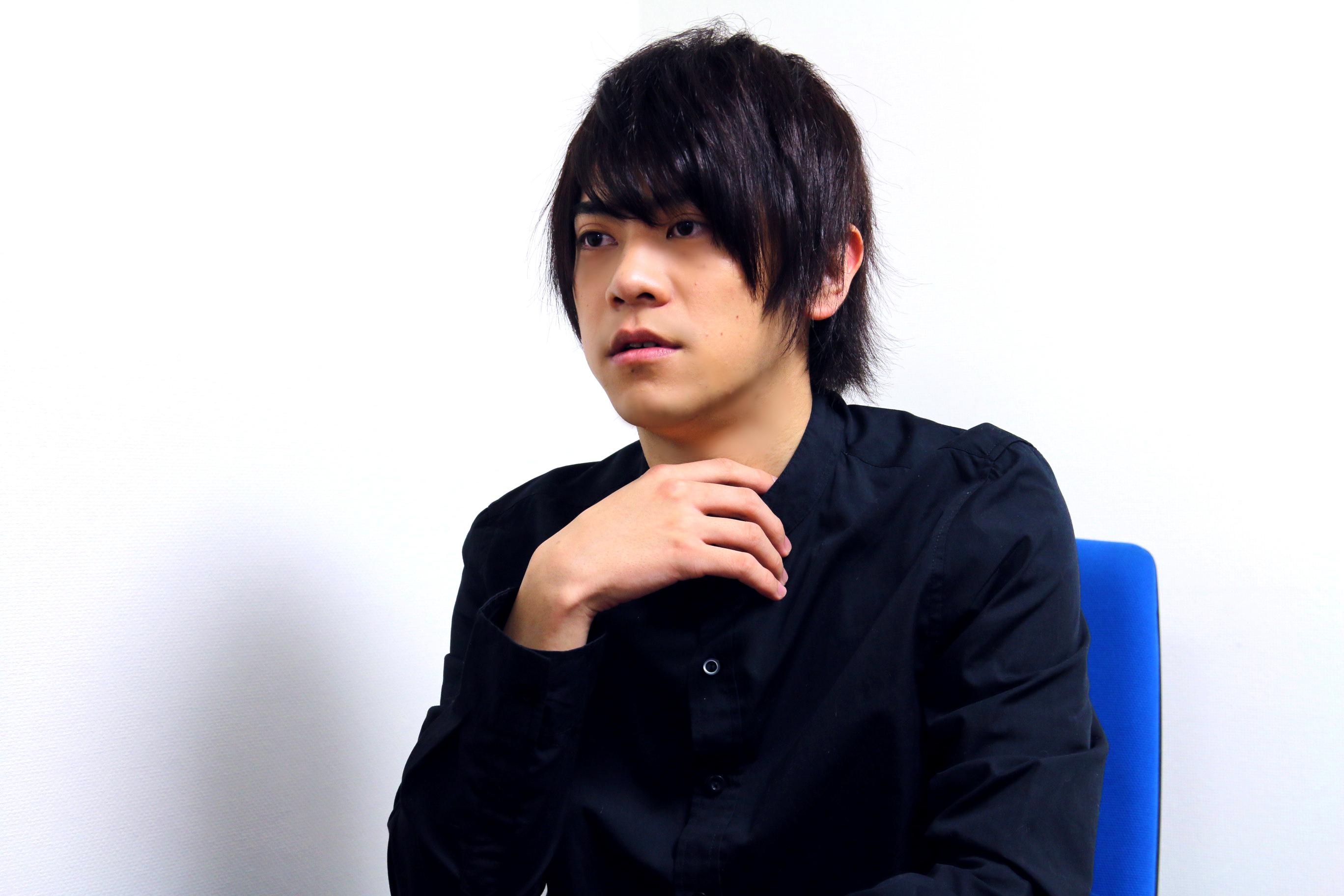 イベント「笹子の部屋」出演・笹翼さんのインタビューが到着!-1