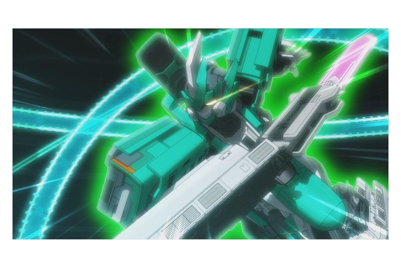 アニメ『新幹線変形ロボ シンカリオン』全話期間限定無料配信決定!