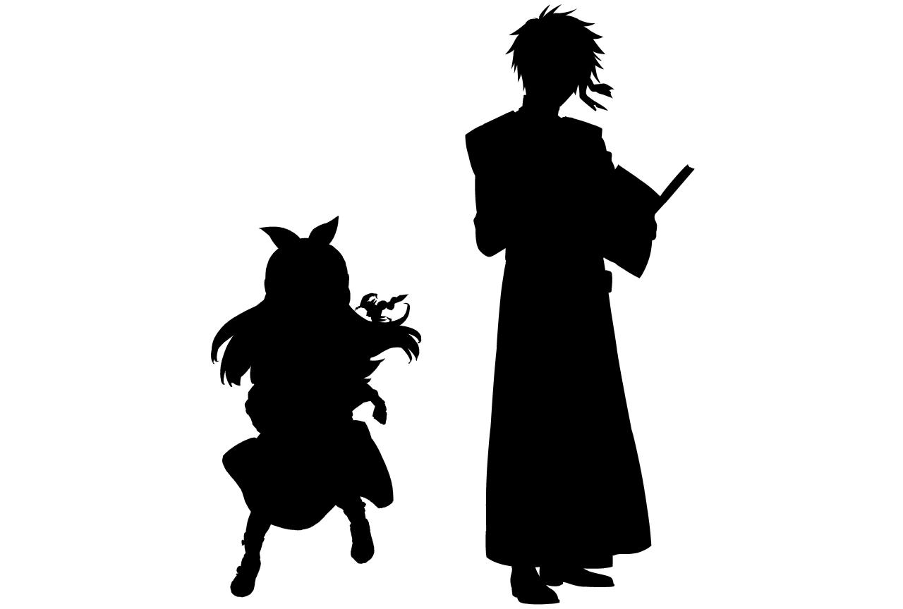 『魔術士オーフェンはぐれ旅』×『本好きの下剋上』コラボ企画始動!