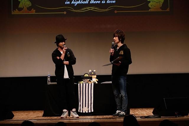 鳥海浩輔さん&前野智昭さんが第3期への展望を語る!『鳥海浩輔・前野智昭の大人のトリセツ』第2期DVD発売記念イベントのオフィシャルインタビュー到着-2