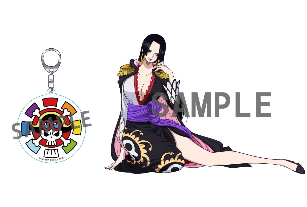 ワンピース スタンピード:BD&DVDアニメイト&ゲーマーズ特典