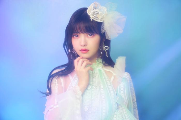 上坂すみれさん4thアルバム「NEO PROPAGANDA」(2020年1月22日発売)の最新アーティストビジュアル公開! -1
