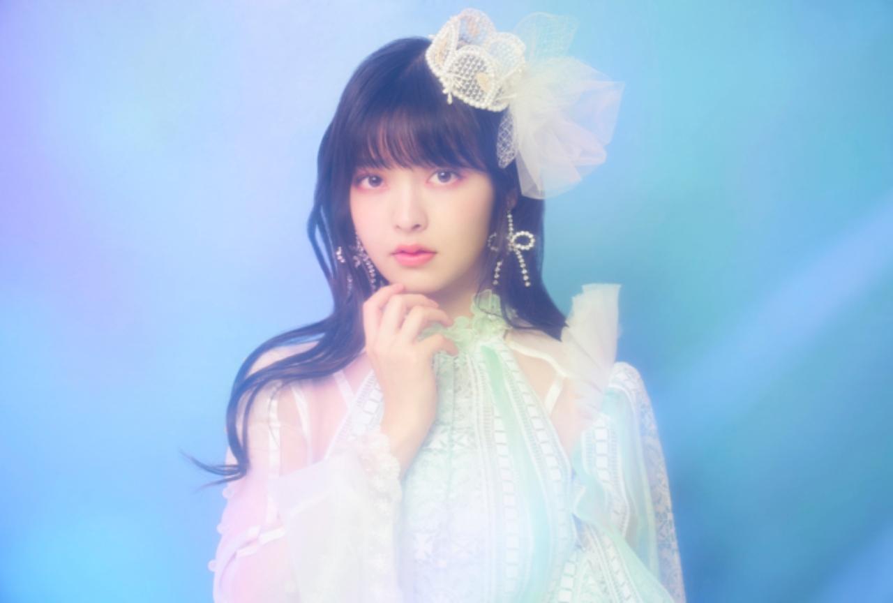 上坂すみれ4thアルバムの最新アーティストビジュアル公開