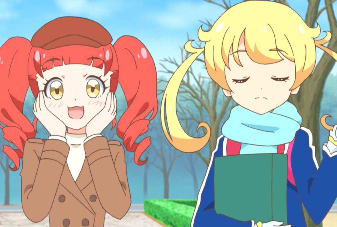 『キラッとプリ☆チャン』アニメ第87話 先行カット・あらすじ到着