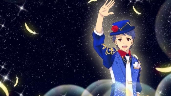 キンプリ劇場版より一条シン(CV:寺島惇太)のソロ曲「ダイスキリフレイン」の情報が公開! シークレットイベントが12月17日に開催決定-1