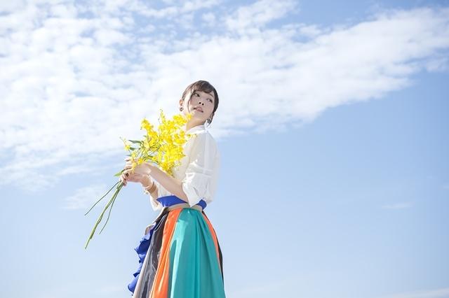 人気声優・沼倉愛美さん、LINE LIVE特番が12月19日配信決定! 新曲「みんなで!」の音源も初解禁
