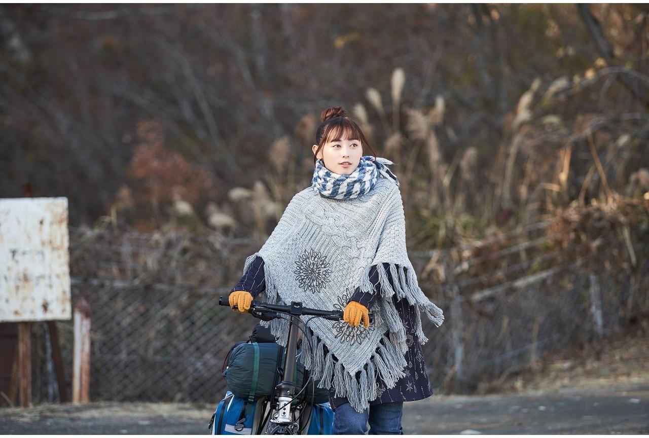 TVドラマ『ゆるキャン△』の主題歌がLONGMANの新曲に決定
