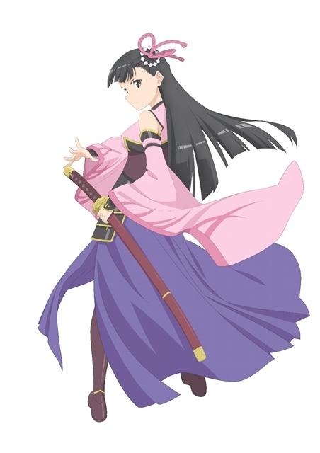 『痛いのは嫌なので防御力に極振りしたいと思います。』早見沙織さん・加隈亜衣さんら追加声優5名解禁! TVアニメ放送は2020年1月8日スタート-2