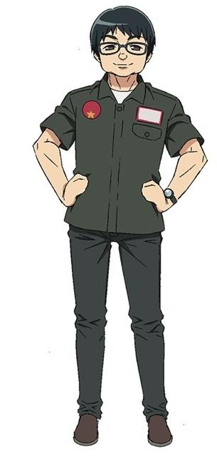 新作オリジナルアニメ『まえせつ!』2020年TV放送スタート、気になるメインキャラ情報が解禁! イベント&番組情報も公開-10