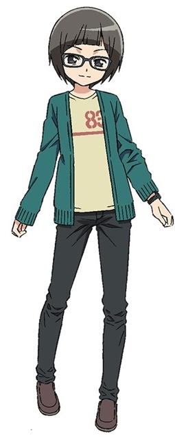 新作オリジナルアニメ『まえせつ!』2020年TV放送スタート、気になるメインキャラ情報が解禁! イベント&番組情報も公開-11