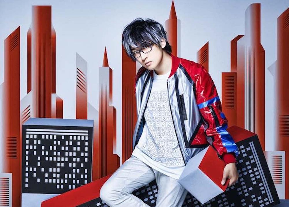 寺島拓篤の4thアルバム発売決定、全国ツアーも開催に!