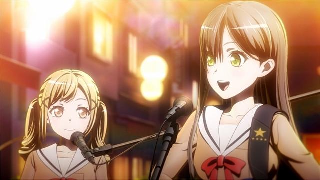 『BanG Dream!(バンドリ!)』×「キリン 午後の紅茶」コラボCM公開! 全編描き下ろし、初の企業コラボ楽曲「White Afternoon」も披露-16