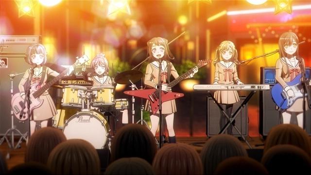 『BanG Dream!(バンドリ!)』×「キリン 午後の紅茶」コラボCM公開! 全編描き下ろし、初の企業コラボ楽曲「White Afternoon」も披露-19