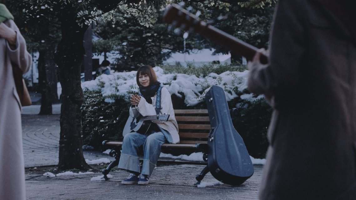『BanG Dream!(バンドリ!)』×「キリン 午後の紅茶」コラボCM公開! 全編描き下ろし、初の企業コラボ楽曲「White Afternoon」も披露-26