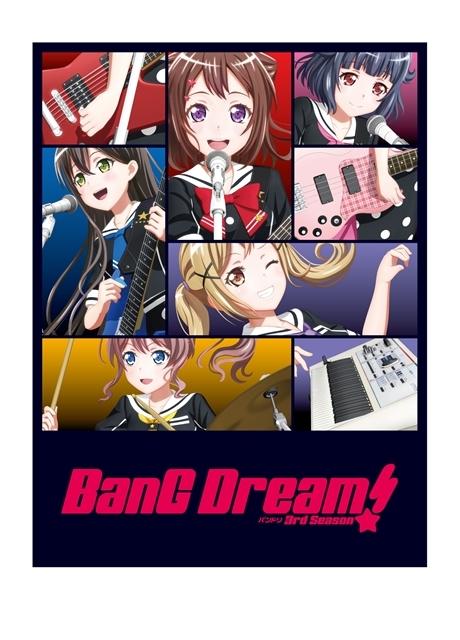 『BanG Dream!(バンドリ!)』×「キリン 午後の紅茶」コラボCM公開! 全編描き下ろし、初の企業コラボ楽曲「White Afternoon」も披露-27
