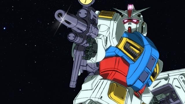 機動戦士ガンダム-3
