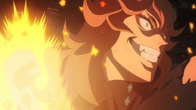 TVアニメ『ブラッククローバー』第113話「突入 影の王宮」あらすじ・先行カット公開!