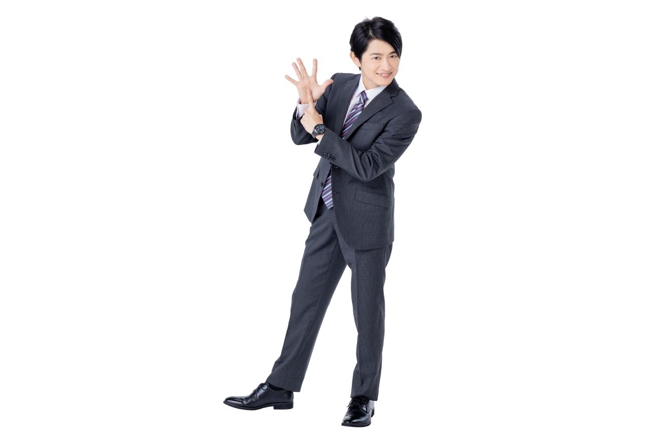 下野紘プロデュースのトークライブ「ほぼはじ」
