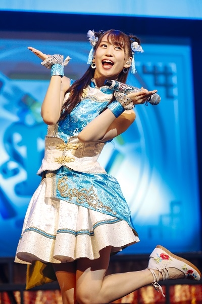i☆Risが7周年記念ライブを開催!|パシフィコ横浜に5000名のファンが集結した「 i☆Ris 7th Anniversary Live ~七福万来~」レポート-10