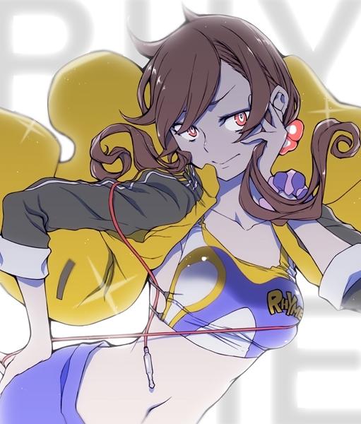 言霊少女-2