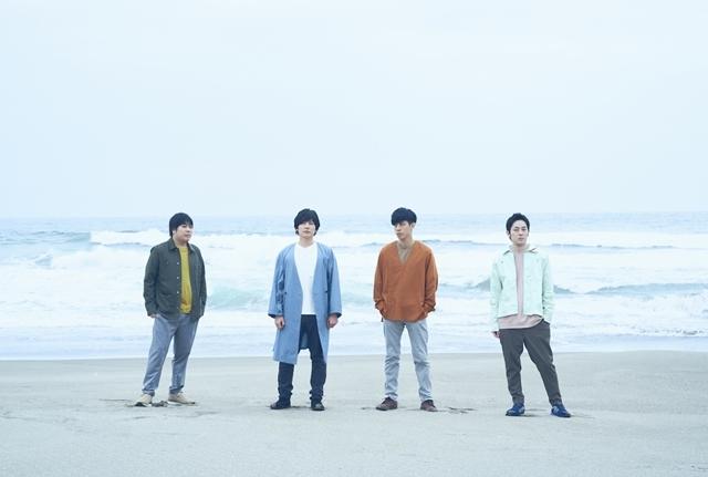 『あひるの空』新OPテーマはflumpool、新EDは内田雄馬さんが担当! 配信&CD発売情報も公開