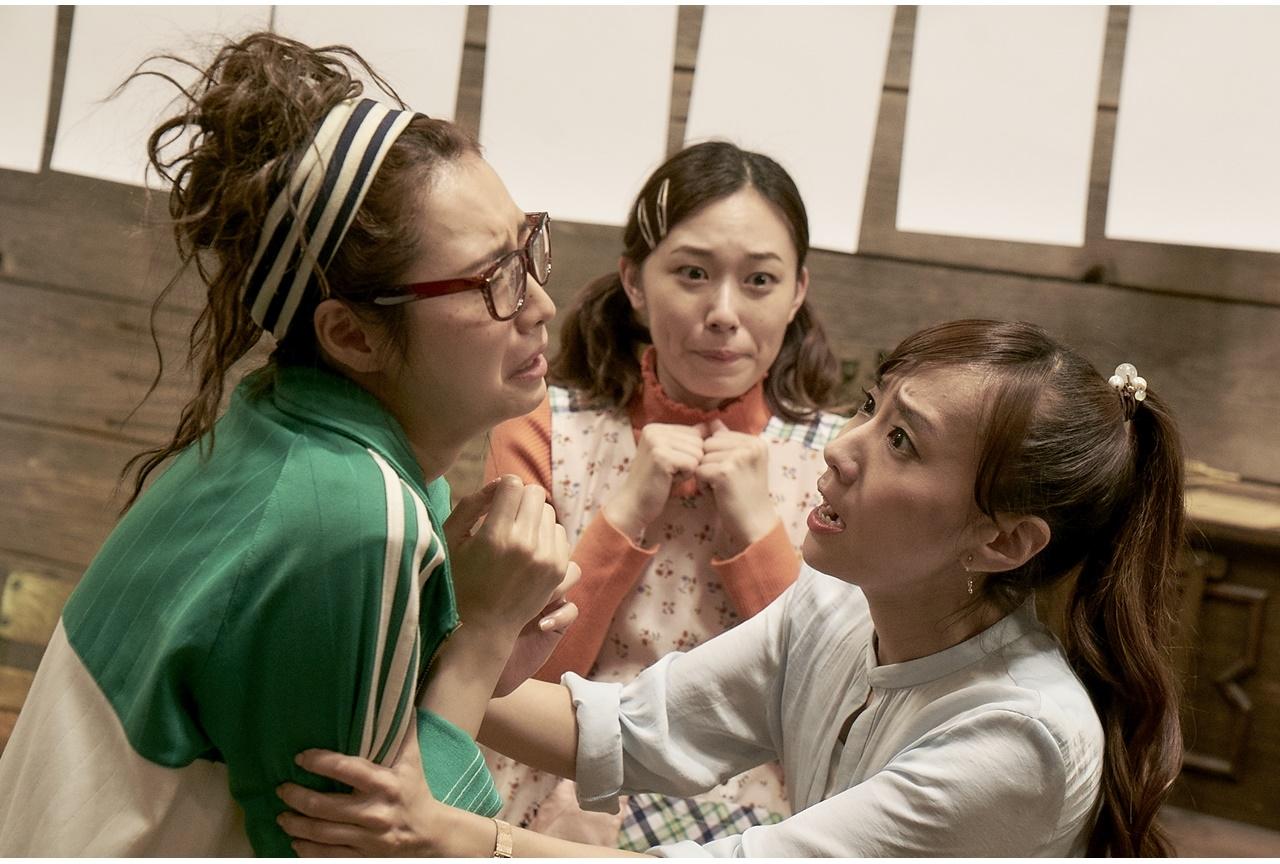 ドラマ『劇団スフィア』#10あらすじ・場面カット公開