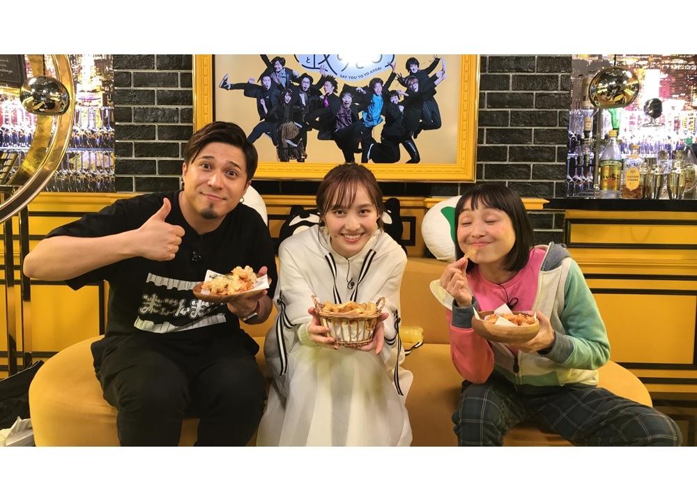 『声優と夜あそび【火:金田朋子×木村昴】#35』の公式レポート到着!