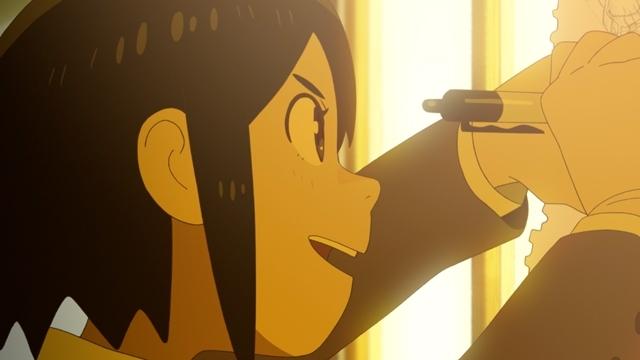 『映像研には手を出すな!』浅草役・伊藤沙莉さんら声優陣の声も入ったPV第3弾解禁! OPテーマの音源&ジャケットも公開