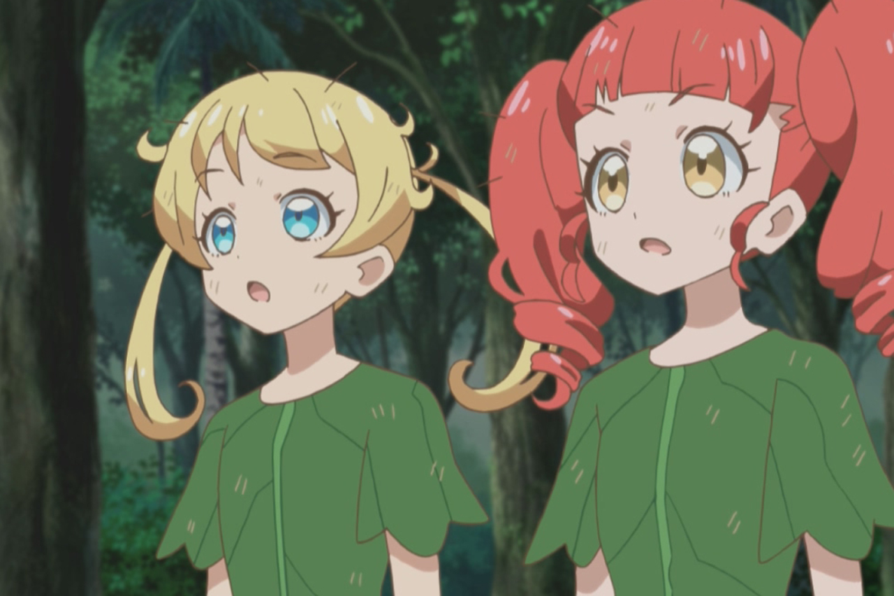『キラッとプリ☆チャン』アニメ第88話 先行カット・あらすじ到着
