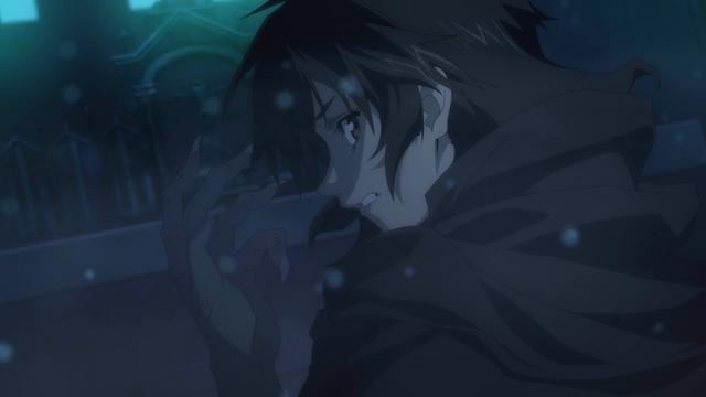 魔術士オーフェンはぐれ旅第1話追憶の呼び声