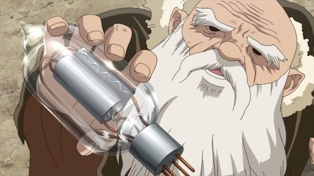 TVアニメ『Dr.STONE』より最終話「声は無限の彼方へ」あらすじ&先行場面カット到着! アニメ最終回の放送を記念してイッキ見キャンペーンを実施