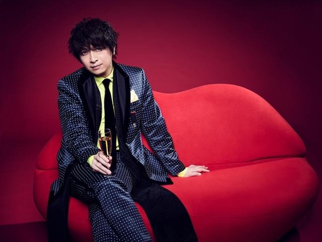 声優・小野大輔さんが『劇場版ウルトラマンタイガ ニュージェネクライマックス』主題歌を担当! シングルは2020年3月4日発売決定-1
