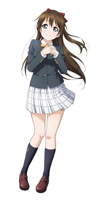 ラブライブ!虹ヶ咲学園スクールアイドル同好会-18