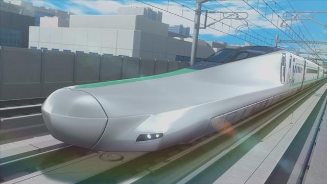 劇場版『新幹線変形ロボ シンカリオン 未来からきた神速のALFA-X』完成披露上映会公式レポート到着! 初日舞台挨拶&応援上映の実施も決定!-2