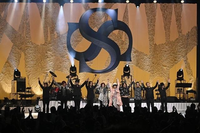 「See-Saw LIVE Dream Field 2019」公式レポートが到着! 石川智晶さんと梶浦由記さんによるユニットが17年ぶりの単独ライブ!!の画像-8