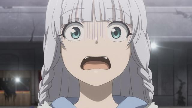 秋アニメ『旗揚!けものみち』より、第12話(最終回)「勇者×魔王」のあらすじ・先行場面カット公開!