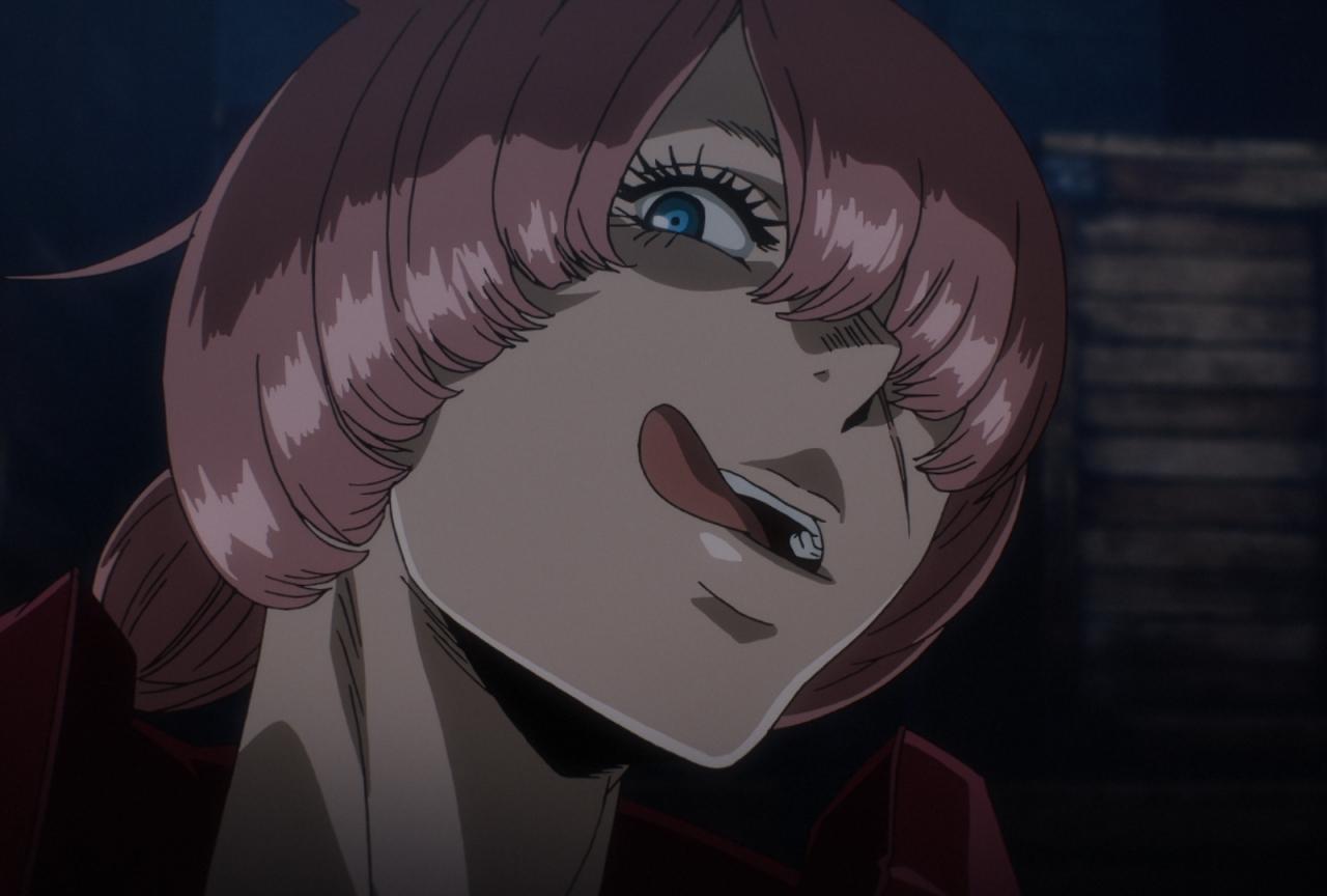 秋アニメ『ノー・ガンズ・ライフ』第11話あらすじ&場面カット到着
