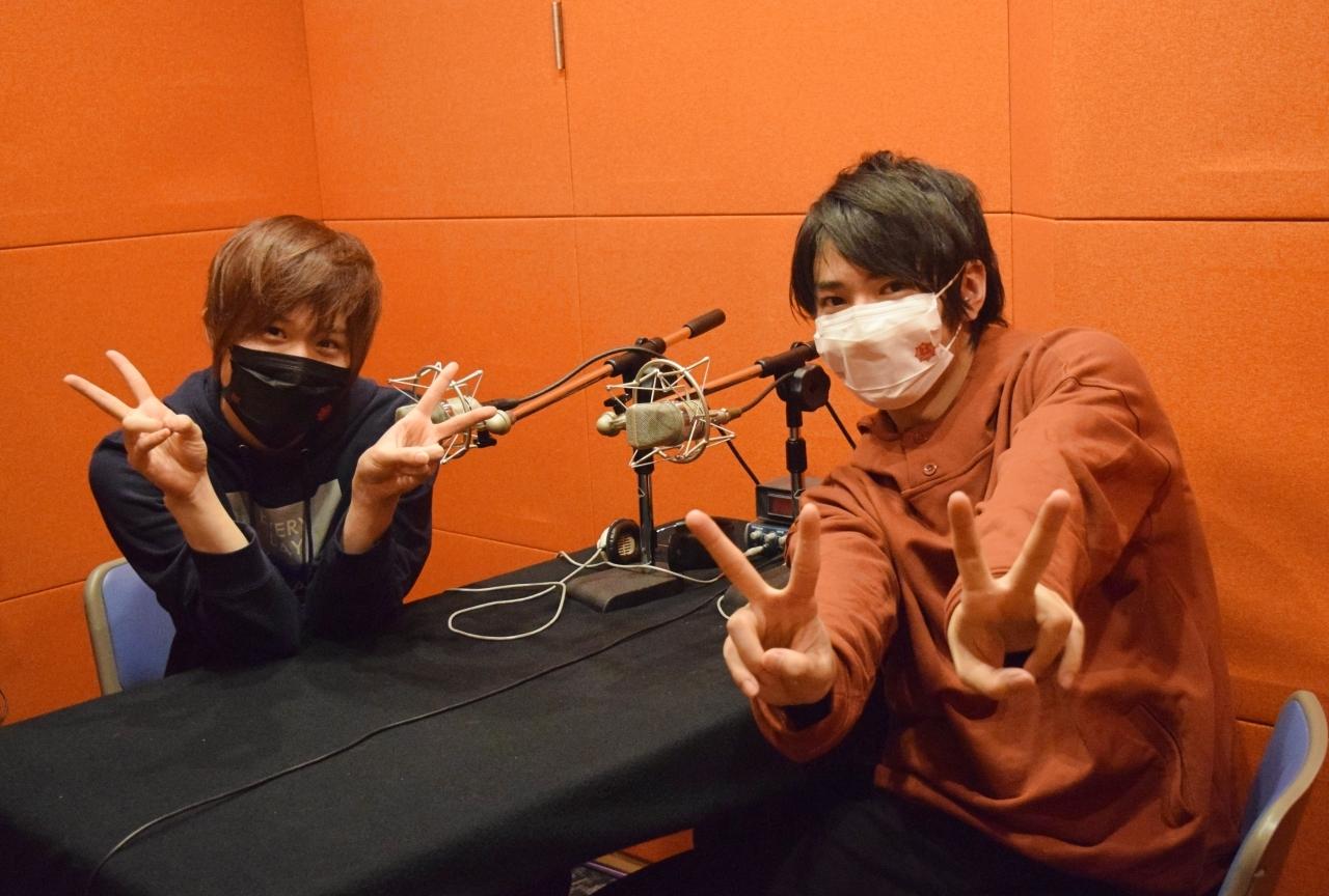 「星鳴エコーズ RADIO 2nd SEASON」第2回レポートをお届け☆