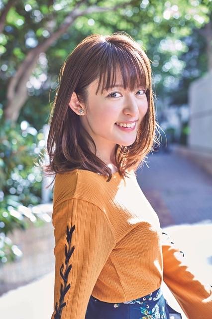 『映像研には手を出すな!』小野友樹さん・小林裕介さんら追加声優4名解禁! さらに全出演声優からのコメントも大公開