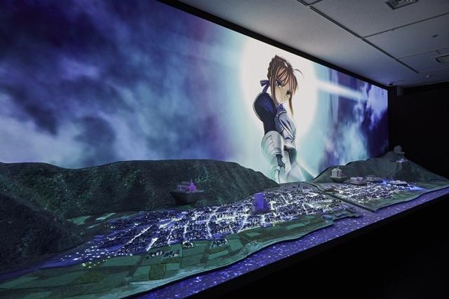 「TYPE-MOON展 Fate/stay night -15年の軌跡- 」内覧会&川澄綾子さんら声優陣登壇のテープカットイベントをレポート|『月姫』からTYPE-MOONの歩みを辿る何もかもが見逃せない空間!-23