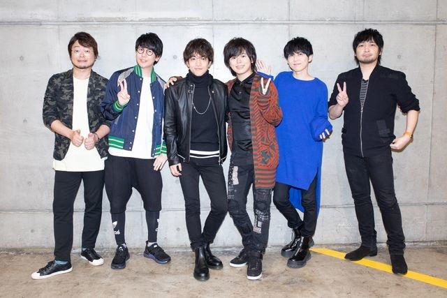 ▲左より興津さん、花江さん、石川さん、村瀬さん、梶さん、中村さん