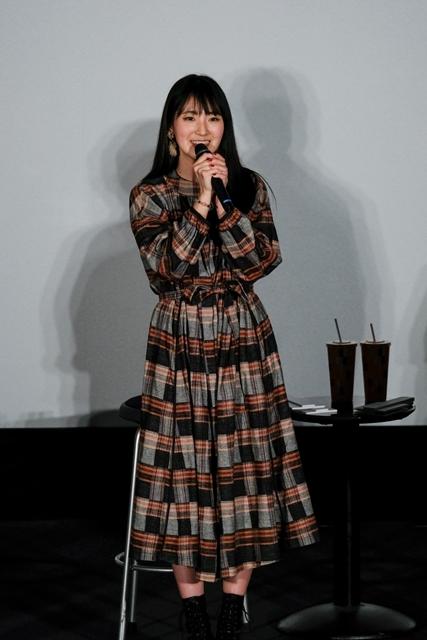 『ランウェイで笑って』花守ゆみりさん・花江夏樹さんら声優陣が作品やキャラの魅力を熱く語る! 先行上映会の公式レポート到着