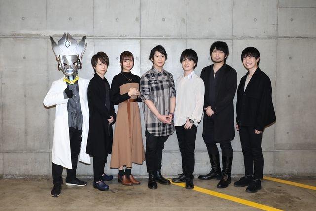『Dr.STONE』小林裕介さん・古川慎さんら声優陣がジャンプスーパーステージに登壇! アニメ2期の3つの見どころを紹介