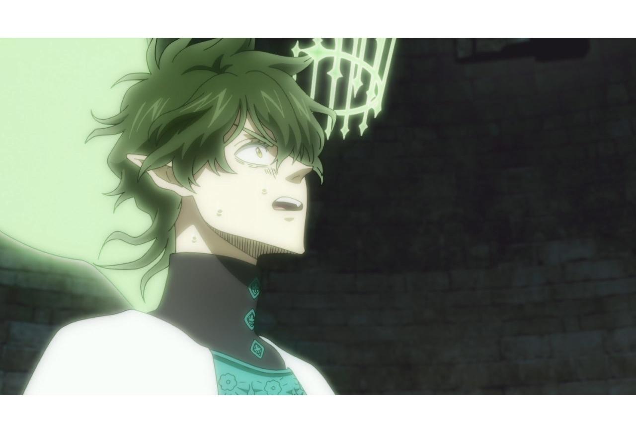 TVアニメ『ブラクロ』第115話あらすじ・先行カット公開