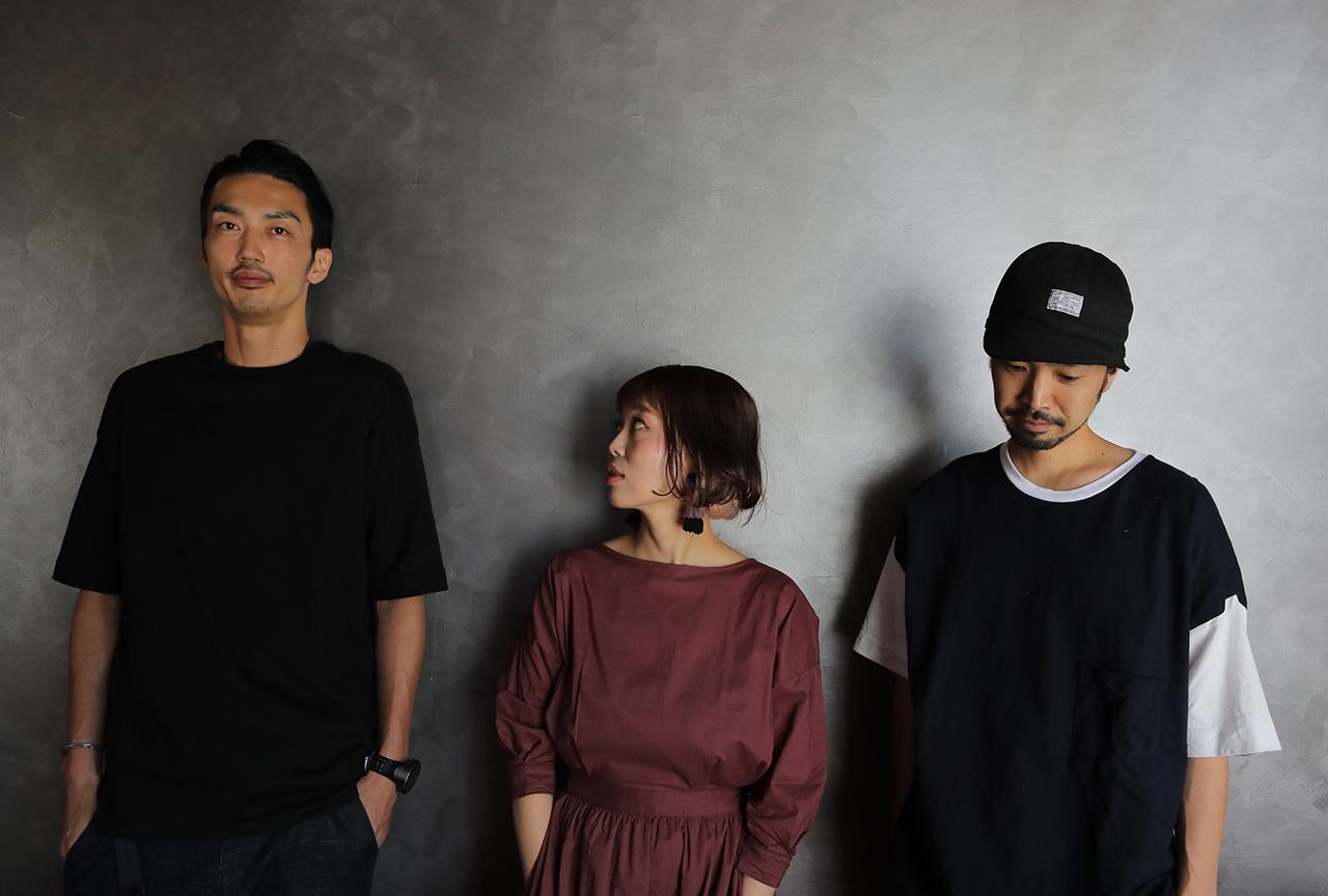 『星合の空』劇伴担当のインストゥルメンタル・バンドjizueインタビュー
