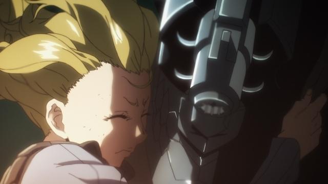 秋アニメ『ノー・ガンズ・ライフ』第12話「亡霊」のあらすじ&最新場面カット到着! 2020年4月より第2期放送決定!