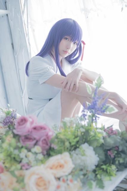 コミックマーケット97(C97)開催記念! 2日目のジャンル「TYPE-MOON」から『Fate/stay night』のヒロインであるセイバーや遠坂凛、間桐桜に扮するコスプレイヤーを特集!