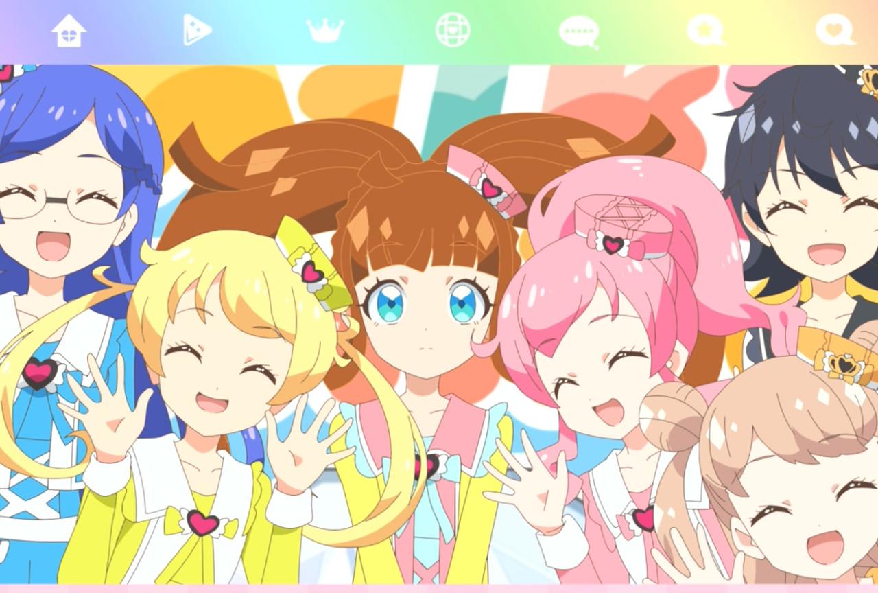 『キラッとプリ☆チャン』アニメ第90話 先行カット・あらすじ到着