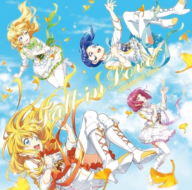 『Tokyo 7th シスターズ』未来編の新ユニット「SEASON OF LOVE」が、2020年2月にデビューシングルをリリース! 特設サイトオープン、トレーラー映像も大公開-1