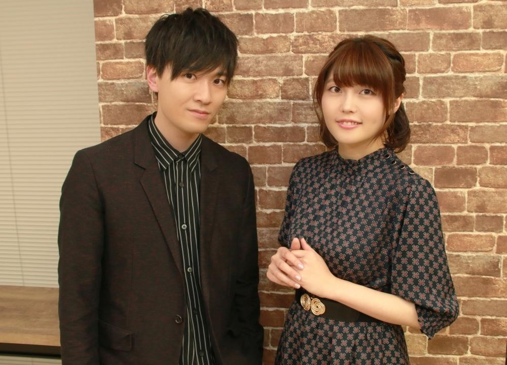 声優の畠中祐さんと千本木彩花さんがご結婚